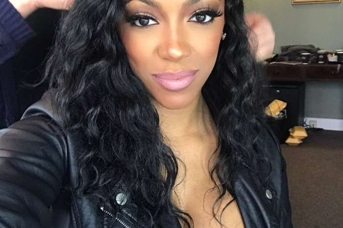 Porsha Williams Hangs Out With Her Fiance And Tamar Braxton Is Here For It