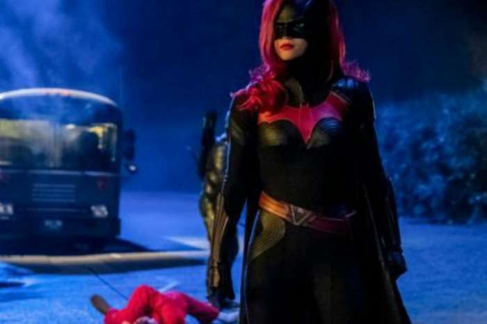 CW Orders 'Batwoman' Pilot With A 'Game Of Thrones' Twist