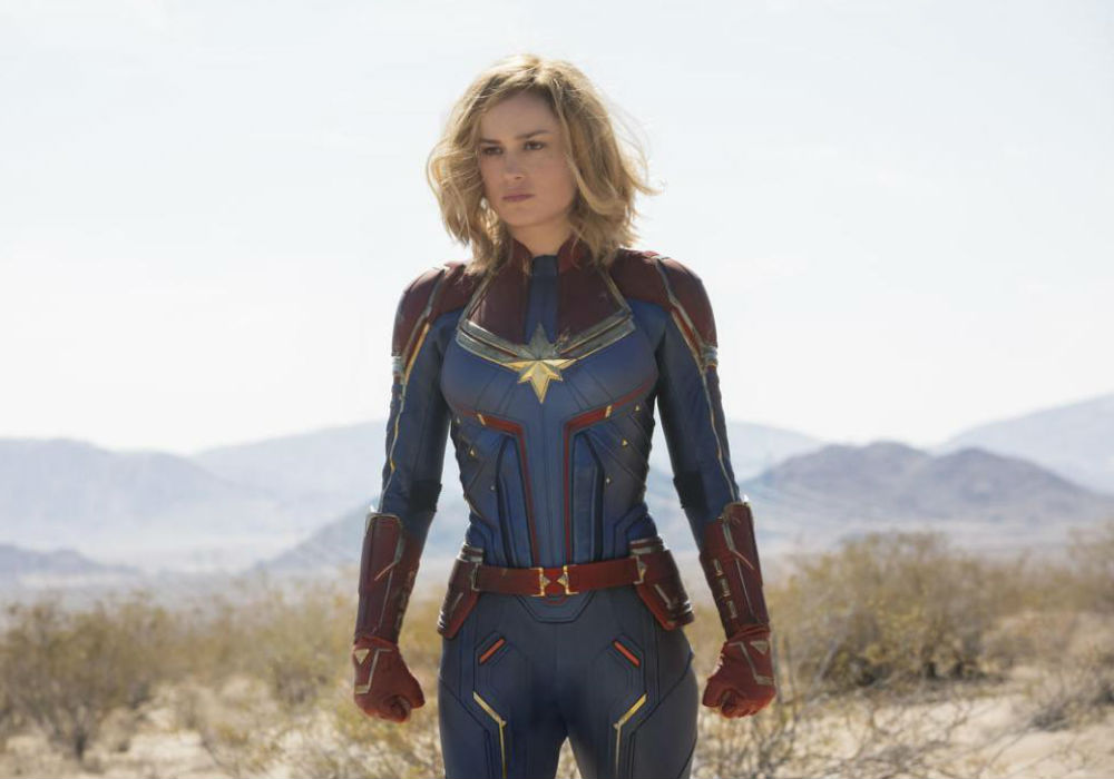 Captain Marvel' Directors Tease How It Fits In With 'Avengers_ Endgame