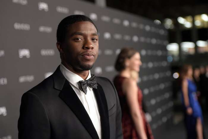 "Chadwick Boseman Was Fired From ""All My Children"" Due To A Stereotypical Black Character - Michael B Jordan Took His Place!"