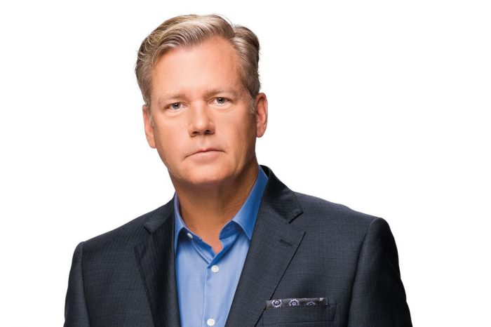 Chris Hansen Booked By Police After His $13,000 Checks Bounced