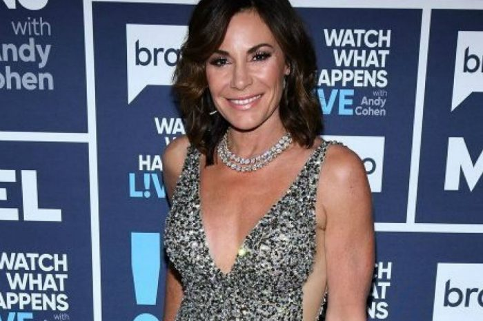 Countess LuAnn De Lesseps Finally Confirms That Her Friend Is Joining The RHONY For Season 11