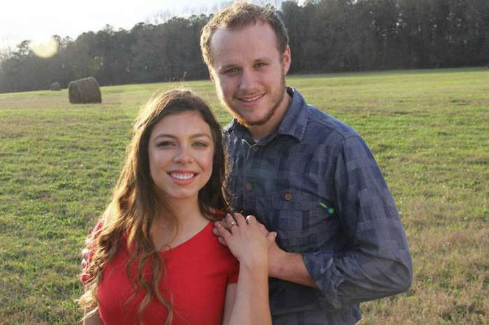 Counting On Fans Are Shocked By Lauren Swanson's Scandalous Look In Josiah Duggar's Latest Instagram Post