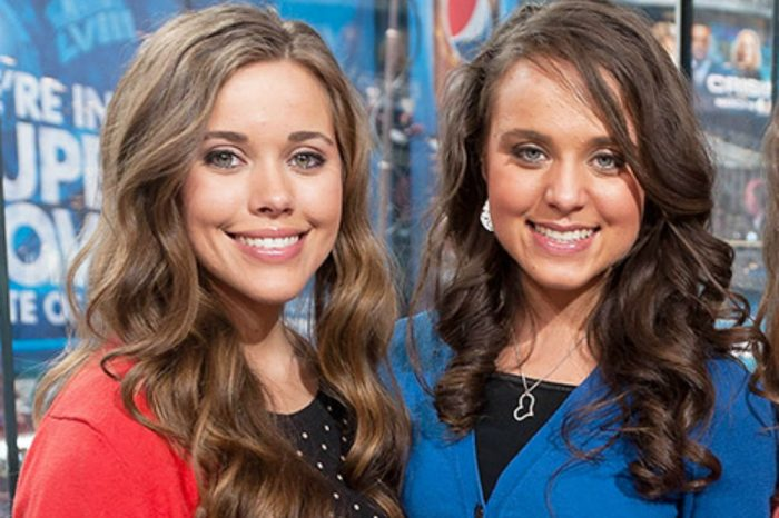 Counting On Fans Think Jinger Duggar Will Follow Jessa Duggar And Reveal She Is Pregnant Too