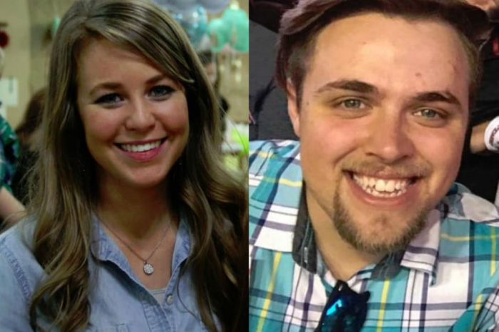 Counting On Star Jana Duggar's Once Rumored BF Got A Minor Pregnant Claims Court Docs