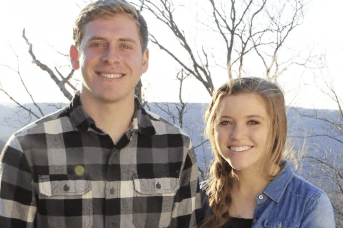 Counting On Star Joy-Anna Duggar Offers Rare Glimpse Of Baby Gideon Amid Rumors Of Baby No 2