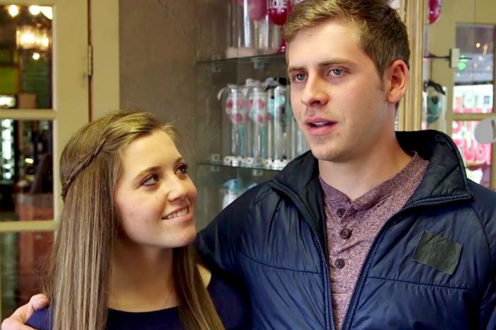 Counting On Star Joy-Anna Duggar Opens Up About Austin Forsyth Amid Rumors Their Marriage Is In Trouble