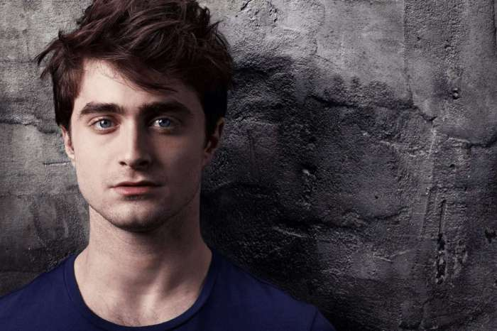 """Harry Potter"" Star Daniel Radcliffe Trashes Tom Brady For Supporting Donald Trump"