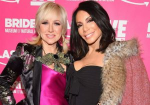 Danielle Staub And Margaret Josephs 'Went At It' During The RHONJ Season 9 Reunion