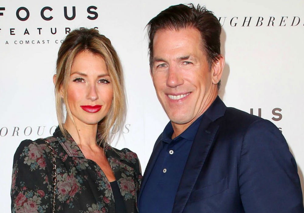 Disgraced 'Southern Charm' Star Thomas Ravenel Reportedly Reconnected With Ashley Jacobs On NYE