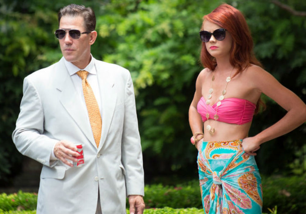 Disgraceful Thomas Ravenel Sinks To A New Low In His Custody Battle With 'Southern Charm' Star Kathryn Dennis