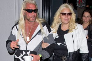 "Beth Chapman's Cancer Treatment Has Been ""Going Well"" Says Her Lawyer"