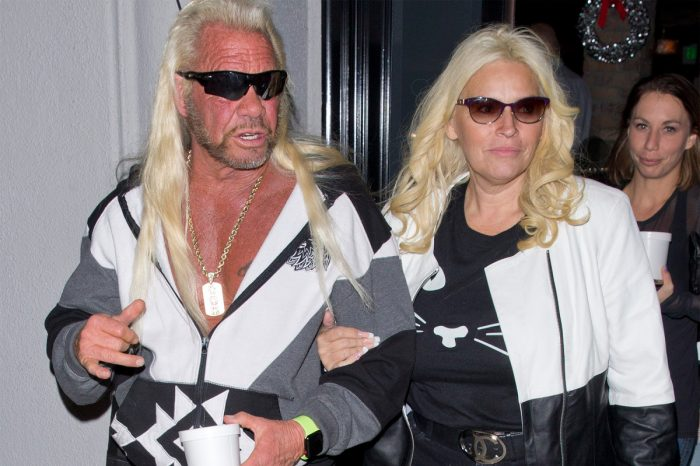 """Beth Chapman's Cancer Treatment Has Been """"Going Well"""" Says Her Lawyer"""