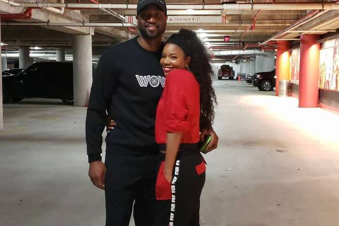 Dwyane Wade Reflects On Great Year With Baby Kaviaa And Gabrielle Union Via Sweet Picture