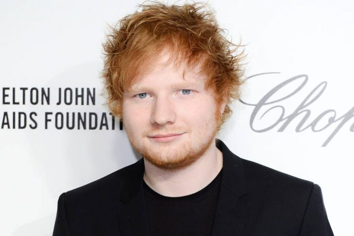 Ed Sheeran - Fire Breaks Out At His House In England!