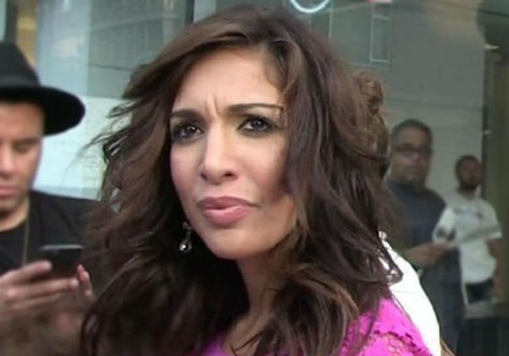 Farrah Abraham's Glam Life Is All An Illusion! Boxing Promoter Claims Former 'Teen Mom' Was Begging For Cash