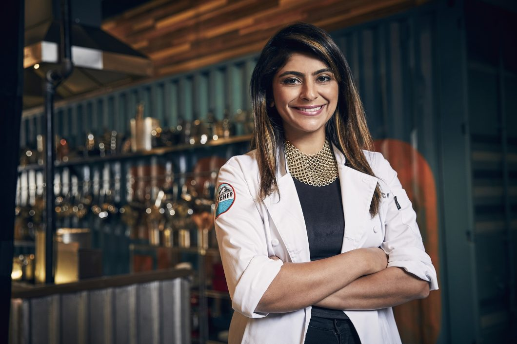 Top Chef contestant Fatima Ali loses battle against cancer