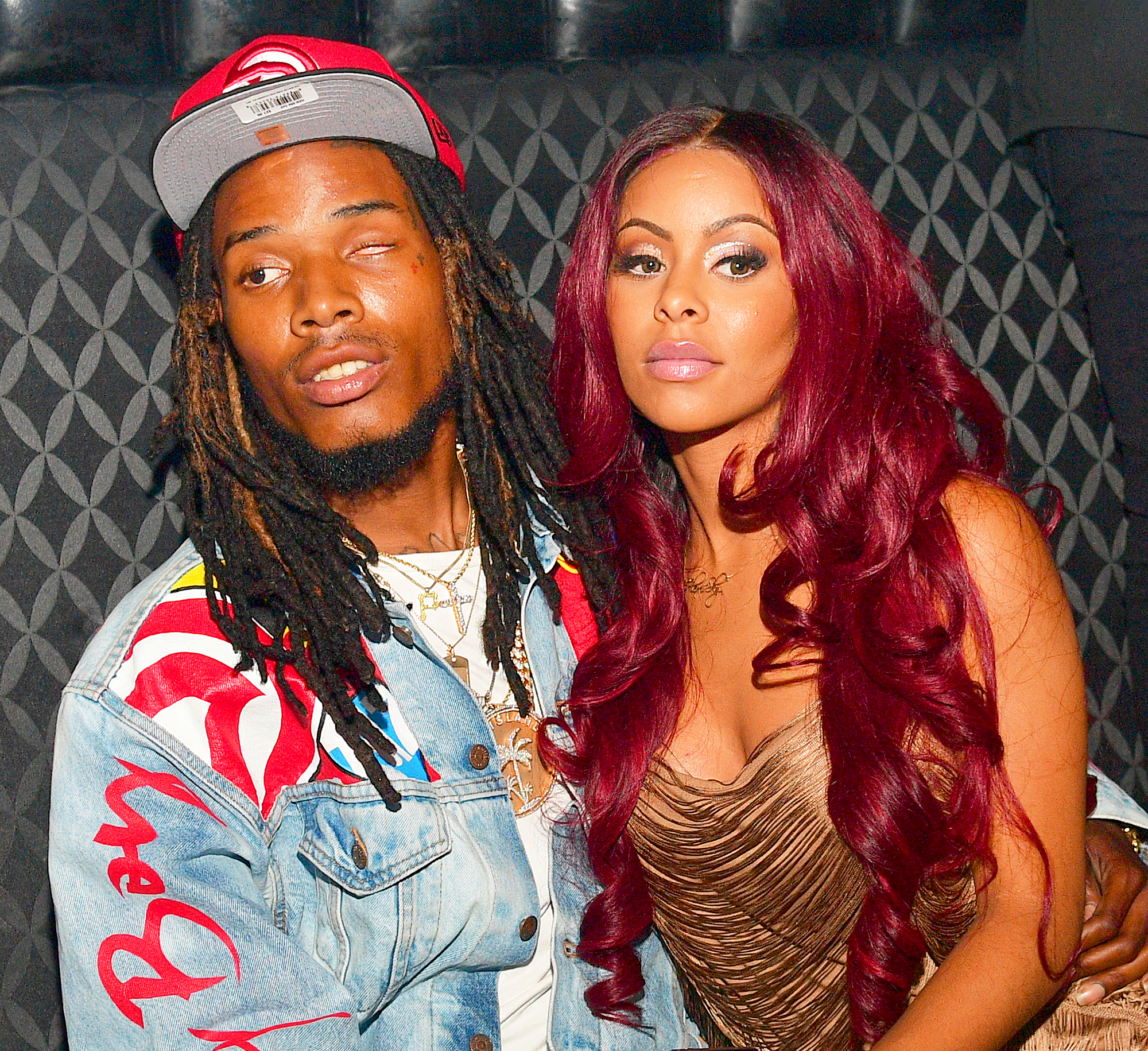 Fetty And Alexis