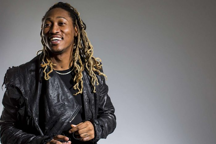 Future Just Said He Cannot Settle Down With One Of His Six Baby Mamas Because The Rest Would Be Mad
