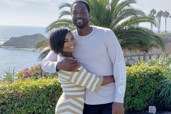 Gabrielle Union Looks Like 'Drunk In Love' Beyonce In New Blonde Hairstyle Photo -- Dwayne Wade Will Not Resist This