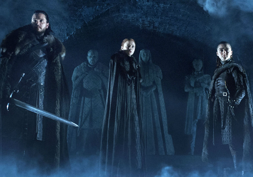 Game Of Thrones Season 8_ The Most Likely Fan Theories Revealed