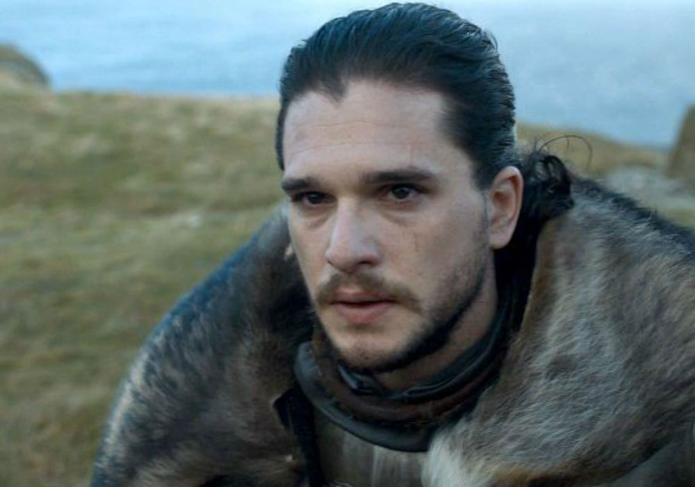 Game Of Thrones Star Kit Harington Reveals The Entire Cast Was 'Broken' When They Wrapped Filming