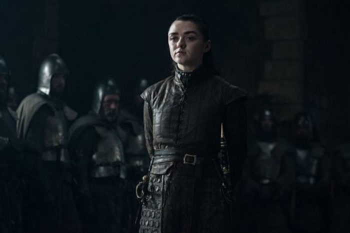 Game Of Thrones Star Maisie Williams Is Dropping Some Major Hints About Season 8