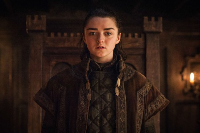 'Game of Thrones' Season 8 Spoilers: Will Arya Stark Be The One To Kill Cersei?