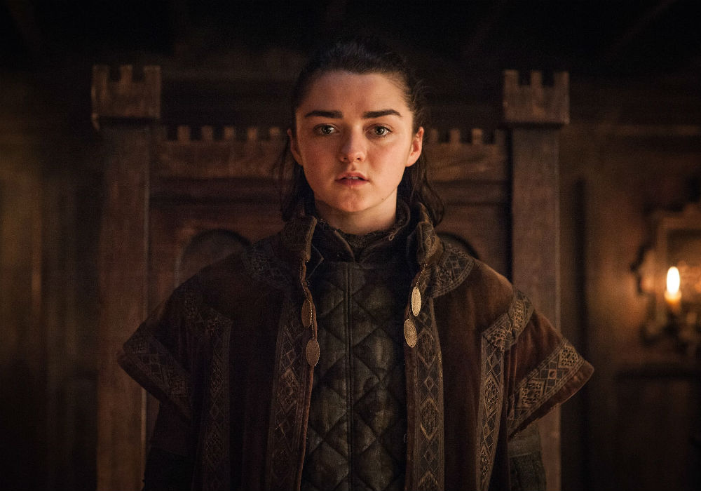 Game of Thrones Season 8 Spoilers Will Arya Stark Be The One To Kill Cersei
