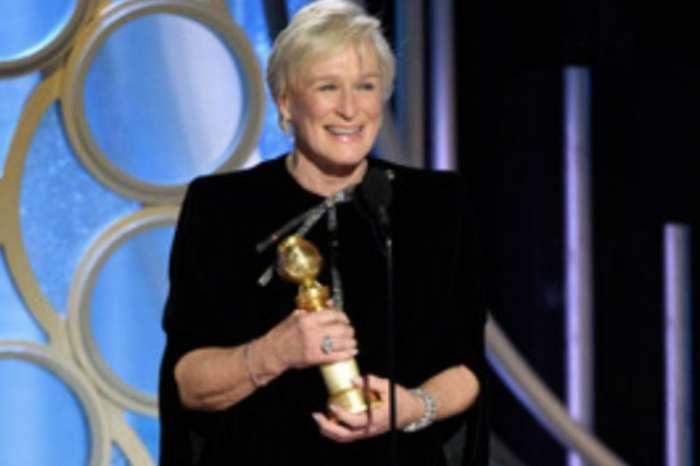 It's Time Glenn Close Wins An Oscar