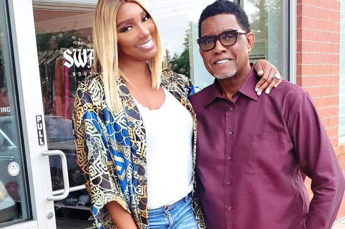 'RHOA' Cheating Scandal? Gregg Leakes Posts Apology To Nene Leakes As Rumors Of Her Allegedly 'Hugged Up With Another Man' Spread
