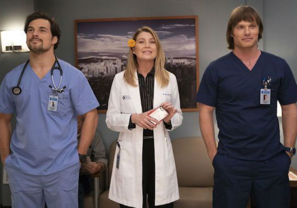'Grey's Anatomy' Orders Extra Episodes For Season 15, What Could This All Mean_