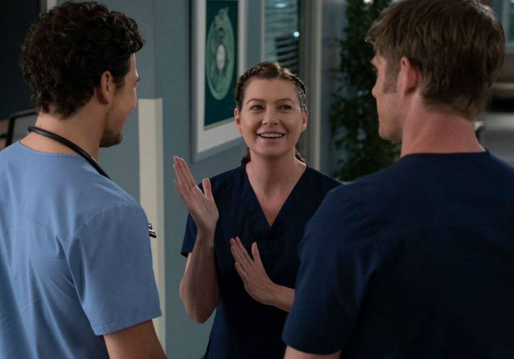 Grey's Anatomy Season 15 Set To Return, Everything Fans ...