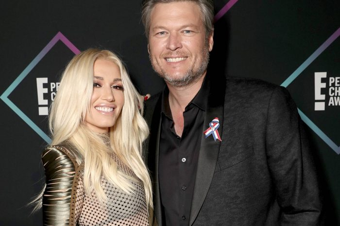 'Grateful' Gwen Stefani Believes In Love Again, Thanks To Blake Shelton After Gavin Rossdale's Messy Divorce
