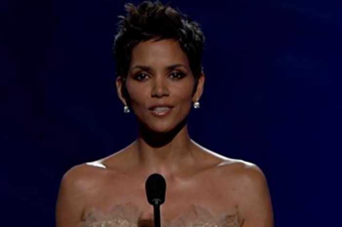 Halle Berry Is The Only Black Woman Who Has Won A Best Actress Oscar — She Won 17 Years Ago