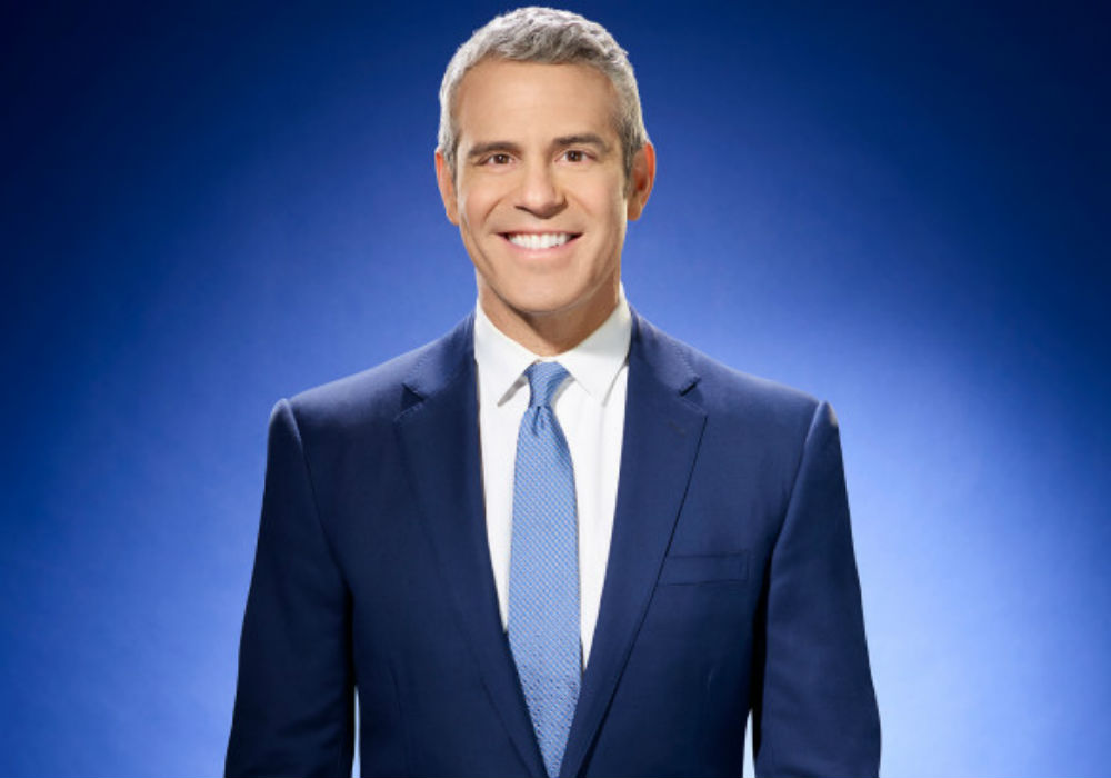 Housewives Honcho Andy Cohen Moving To LA To Prep For His Baby Boy