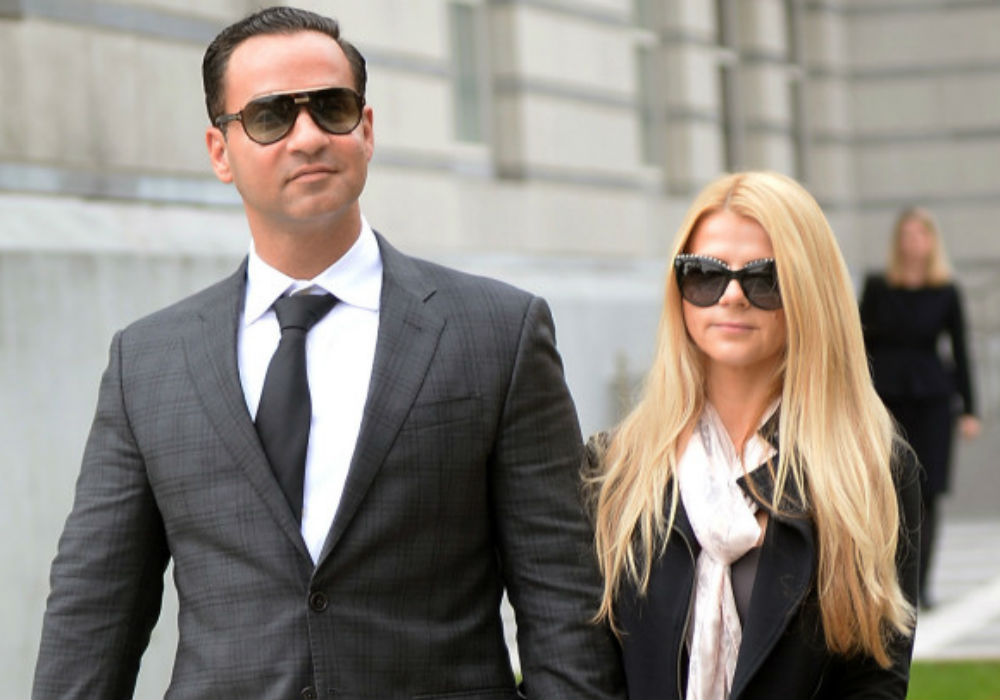 cc834281d How Jersey Shore Star Mike Sorrentino Is Spending His Last Days Before  Prison
