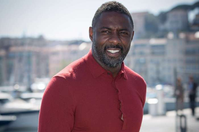 Idris Elba Says It Wasn't Until Recently That Other Races Began Finding Him Attractive