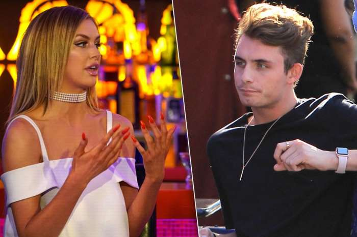 "'Vanderpump Rules' Star Lala Kent Shades James Kennedy's Mom: ""Did This Woman Actually Raise Someone?"""
