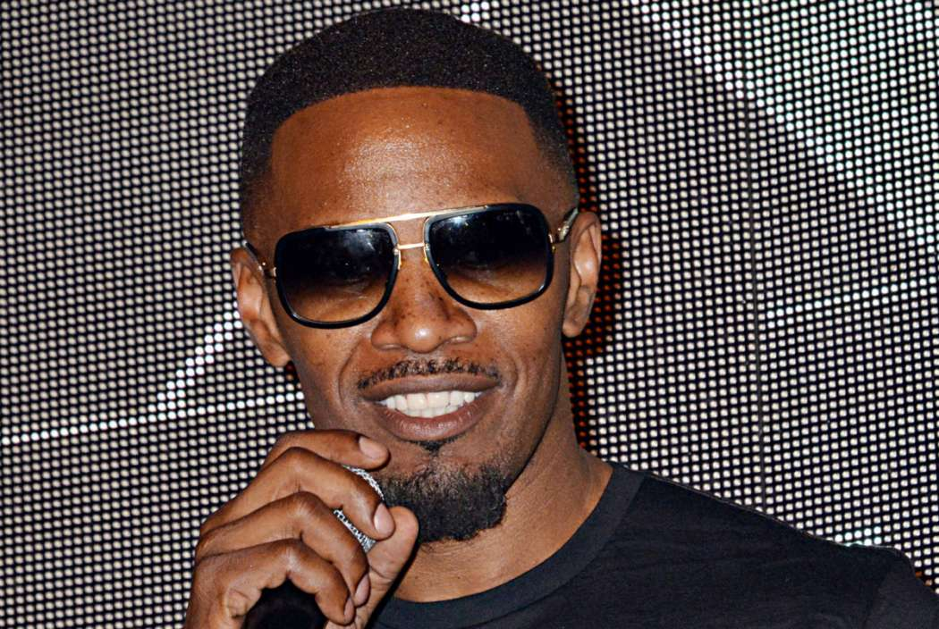 """Jamie Foxx On His Miami Vacation With Katie Holmes – """"It ..."""