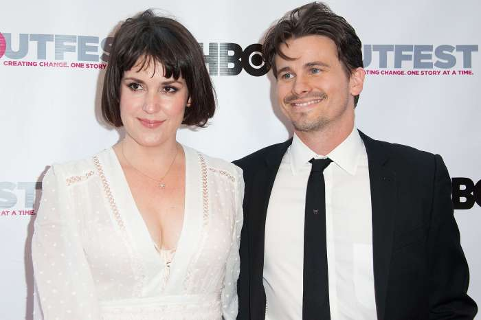 Jason Ritter Welcomes First Baby With Melanie Lynskey