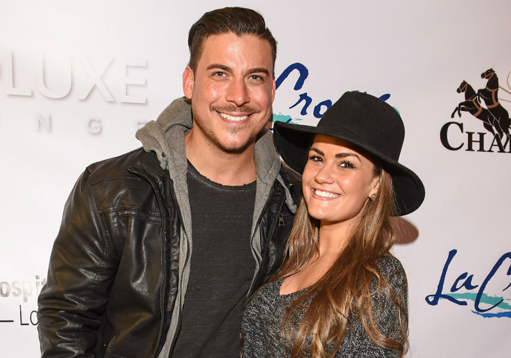 Jax Taylor And Brittany Cartwright Did Not Invite This Vanderpump Rules Star To Their Wedding