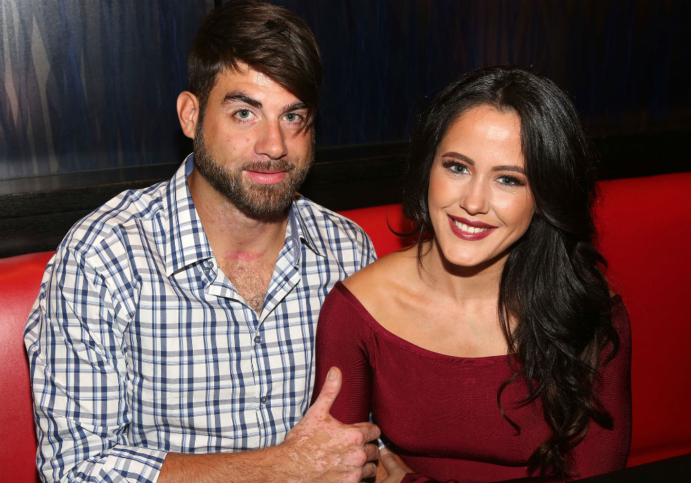 Jenelle Evans' Husband David Eason Is 'Crazy,' Claimed He Would Shoot Her Claims Victim As She Files Charges