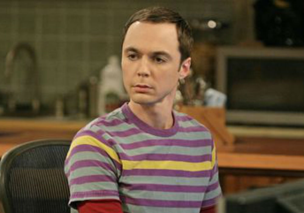 Jim Parsons Revealed Why He Was Ready To Be Done With 'The Big Bang Theory
