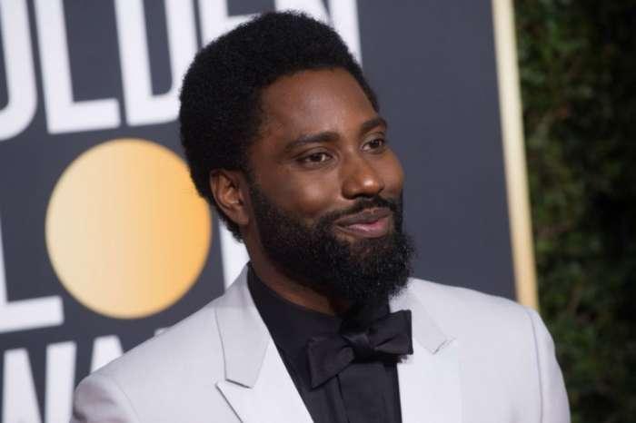 John David Washington's Golden Globe Nomination Proves He Is More Than Denzel's Son