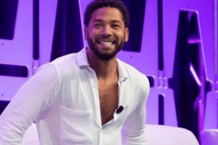 Jussie Smollett Attackers Reportedly Shouted 'MAGA Country' Before Allegedly Pouring Bleach And Placing Noose On 'Empire' Actor