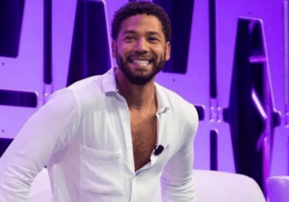 Jussie Smollett reportedly victim of homophobic and racist attack.