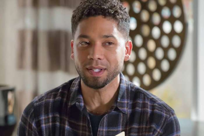 """Jussie Smollett From """"Empire"""" Attacked By Homophobic And Racial Slur-Hurling Men"""