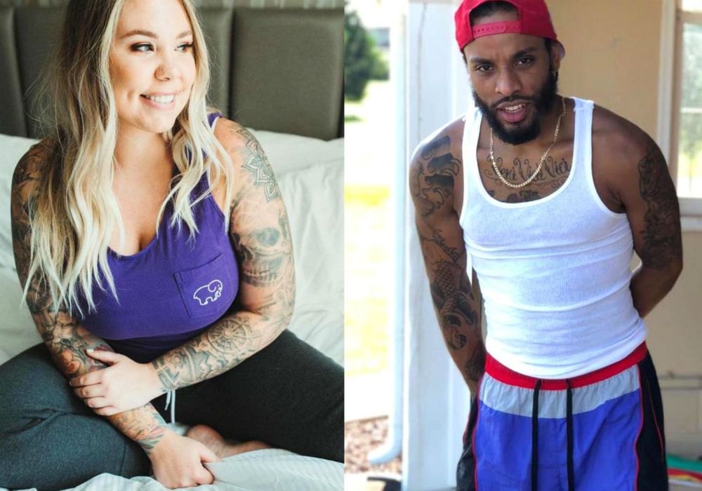 Kailyn Lowry Ready For Divorce No 2_ 'Teen Mom' Star Considering Marrying Baby Daddy No 3