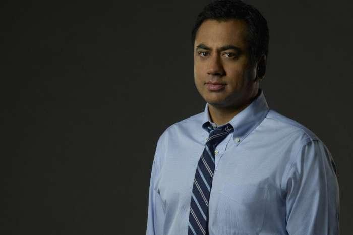 NBC Orders One Season Of New Comedy Series Starring Kal Penn
